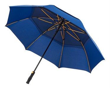 Falcone Sturmregenschirme Blau (Staffelpreise)