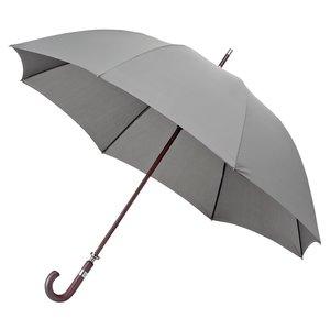 Falcone® Klassisch Golfschirm Grau