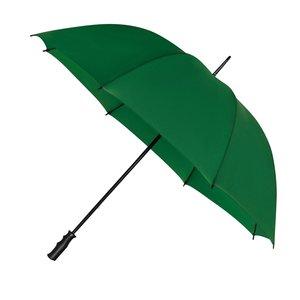 Golfschirm XL Grün