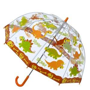 Bugzz Regenschirm dino
