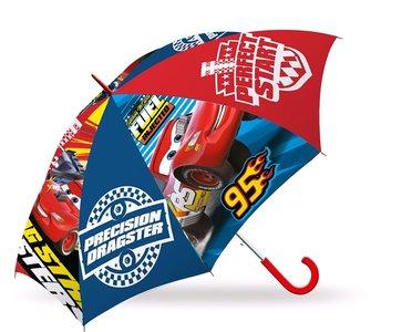 Kinderregenschirm Dinsey Cars