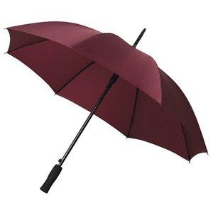 Falcone® Golfschirm Automatik Bordeaux Rot