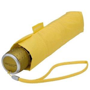 miniMAX® Taschenschirm Gelb