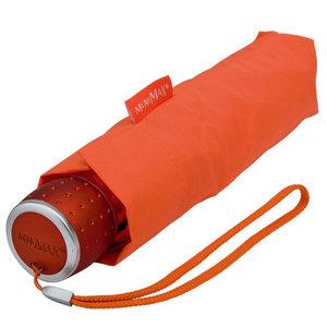 miniMAX® Taschenschirm Orange