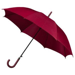 Stockregenschirm Bordeaux