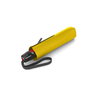 Knirps t.200 yellow duomatic medium