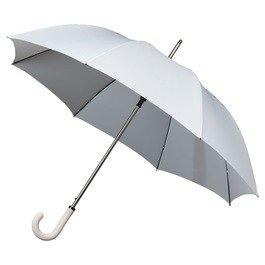 Falcone® Luxuriöser Golfschirm Weiß