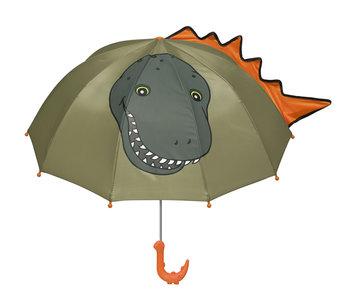 Kidorable Regenschirm Dino