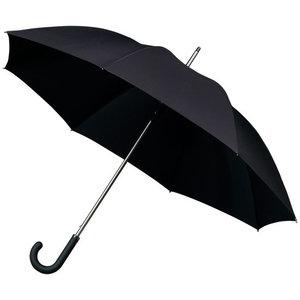 Falcone® Luxuriöser Golfschirm Schwarz