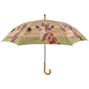 Giraffe Regenschirm