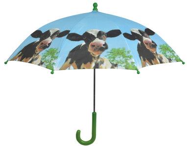 Kinderregenschirm Kühe