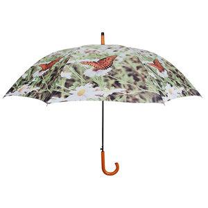 Schmetterling Regenschirm