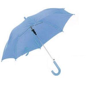 Kinderregenschirm Blau