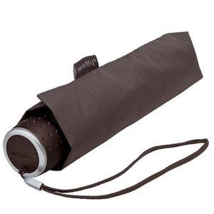 miniMAX® Taschenschirm Grau