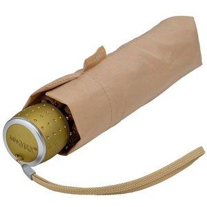 miniMAX® Taschenschirm Elfenbein