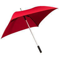 All Square® Regenschirm Rot