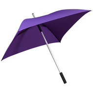 All Square® Regenschirm Violett