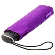 miniMAX® Ultraflacher Taschenschirm Violett