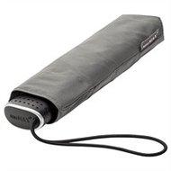 miniMAX® Ultraflacher Taschenschirm Grau