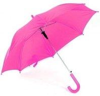 Kinderregenschirm Rosa