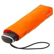 miniMAX® Ultraflacher Taschenschirm Orange