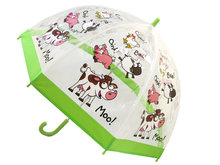 Bugzz Regenschirm Bauernhof