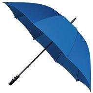 Falcone® Sturm Golfschirm Blau
