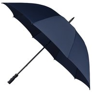 Falcone Sturm Golfschirm Dunkel Blau