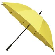 Falcone Sturm Golfschirm Gelb