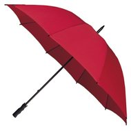 Falcone Sturm Golfschirm Rot